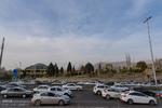 ترافیک نیمه سنگین در عوارضی تهران-قم/تهران-ساوه پرحجم و روان است