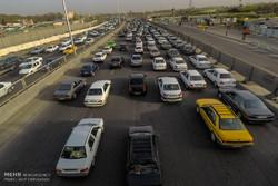 ۱۰ هزار تخلف توسط دوربینهای جاده ای استان سمنان ثبت شد
