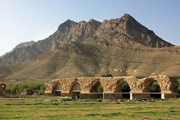 پل های تاریخی لرستان - کراپشده