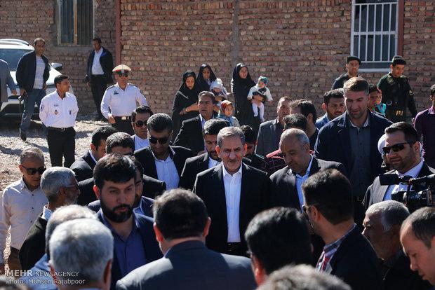 سفر معاون اول رئیس جمهور به کرمان
