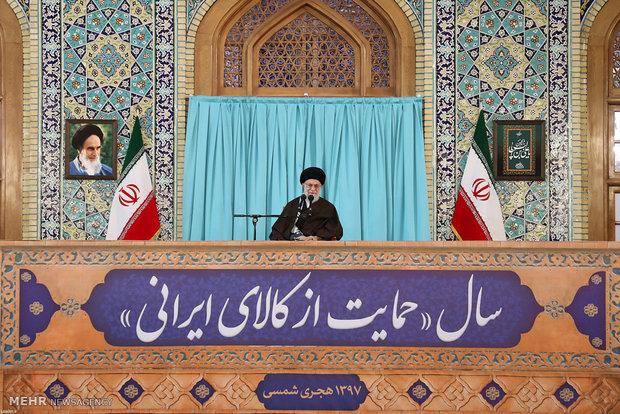 ایران میں عدل و انصاف برقرار کرنے کے سلسلے میں اہم اور قابل قدر اقدامات انجام ديئے گئے ہیں