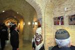 نمایشگاه عکس نوروز کردستان در سنندج گشایش یافت