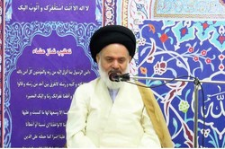 «صادق گنجی» شهید بیداری اسلامی و مبارزه با جریانات تکفیری بود