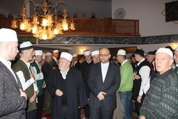 مراسم جشن نوروز در بوسنی