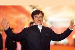 جکی چان برای حمایت از بازیگران جوان وارد عمل شد
