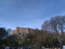 استحکام بخشی قلعه در صورت تأمین اعتبار/ ثبت جهانی پلهای تاریخی تا سال ۲۰۲۱