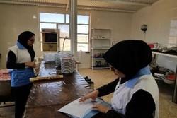 طرح سلامت نوروزی آذربایجان غربی آغاز شد