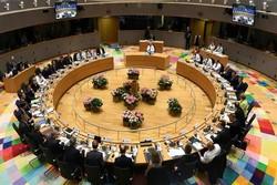 نشست سران اتحادیه اروپا