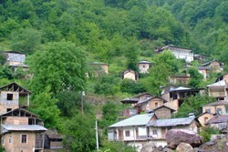 دهکدههای ییلاقی گلستان آماده میزبانی از مسافران نوروزی