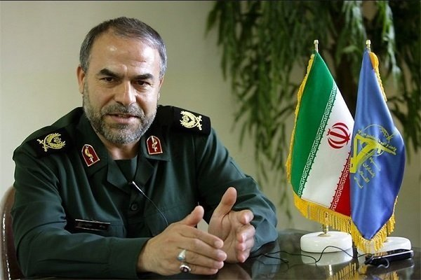 Investment platforms prepared to back Iranian products: IRGC deputy