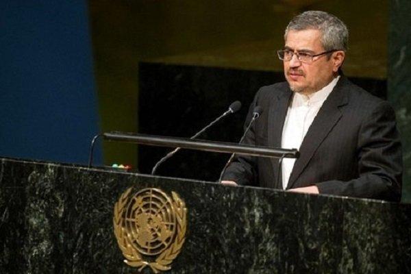 Iranian culture, 'culture of peace, friendship, resistance'