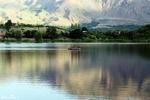 مدیریت ساماندهی دریاچه اوان به بخشداری واگذار می شود