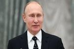 پوتین رسما به عنوان رئیس جمهوری روسیه معرفی شد