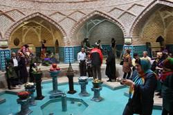 قزوین را به یکی از مقاصد گردشگری کشور، معرفی می کنیم