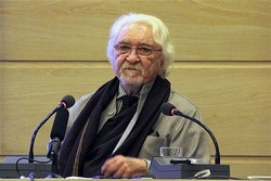 Iranian scholar Dariush Shayegan dies at 83