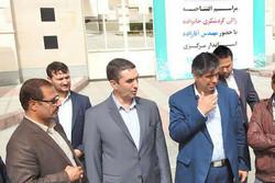 علی آقازاده گردشگری استان مرکزی