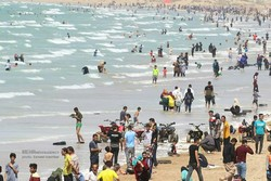 ساحل گناوه