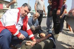 اجرای ۲۵۲ عملیات امداد و نجات نوروزی در گلستان
