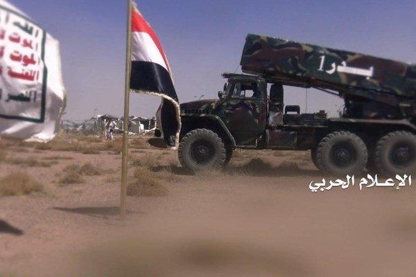 مصدر عسكري يمني يؤكد إصابة الأهداف السعودية بدقة