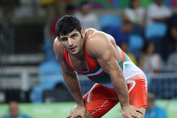 Iran's Alireza karimi sidelined for three months due to knee ligament injury