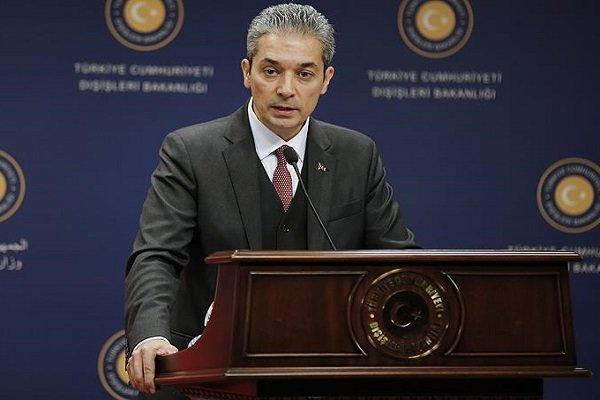 Türkiye'den 'Patriot' açıklaması