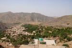 آستان امامزاده سیدحامد علوی پذیرای گردشگران و مسافران نوروزی