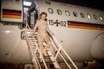 ورود غیرمنتظره وزیر دفاع آلمان به افغانستان