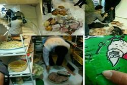 پلمب تعدادی از رستورانهای متخلف در کرمانشاه