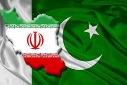 Iran, Pakistan poised for broadening mutual ties