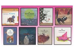 8 کتاب کانون