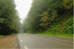 ممنوعیت تردد در محور خلخال–اسالم/خلخال–پونل مسیر جایگزین اعلام شد