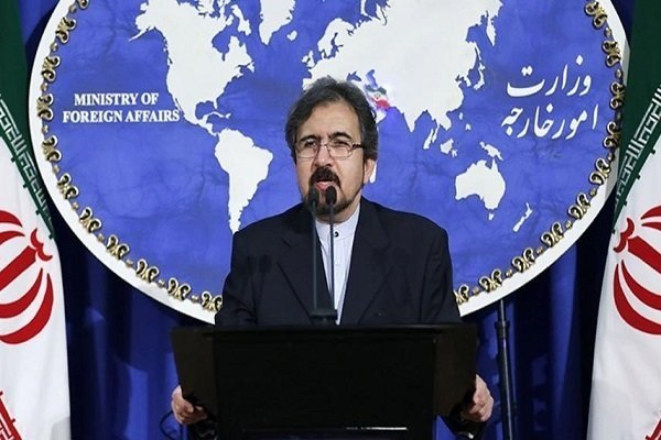 İran'dan Afganistan'daki intihar saldırısına kınama