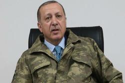 Erdoğan: Gündemimizde bedelli askerlik yok