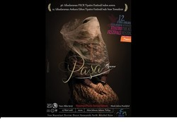"A poster for ""Pasha"""