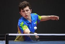 İranlı genç sporcudan büyük başarı