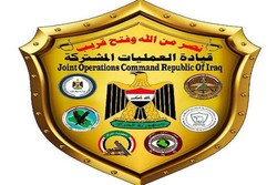 العراق ينفي عبور أي قوات أجنبية عبر الحدود الى سنجار