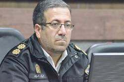 افزایش تصادفات منجر به تلفات در محورهای استان مرکزی طی سال جاری