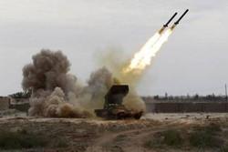 الیمن یطلق صاروخاً باليستياً على معسكر الجربة السعودي في ظهران عسير