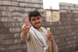 ۳۰ گروه جهادی مهمان در خوزستان فعالیت می کنند