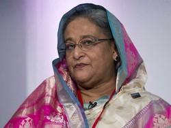 بنگلہ دیشی وزیراعظم کے قتل کی کوشش کے الزام میں 14 افراد کو سزائے موت سنا دی گئی