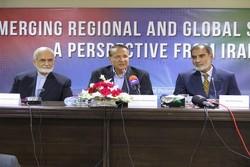 خرازي: ايران على استعداد للتعاون لارساء الامن والاستقرار وحل مشاكل المنطقة