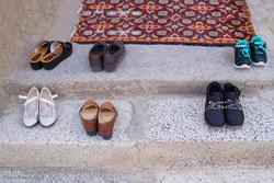 میزبانی منطقه ۱۰ از توان یابان پایتخت در مراسم عید دیدنی