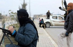 Kerkük'teki DEAŞ saldırısında bir sivil öldü