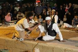 طرح نشاط اجتماعی در بردخون برگزار شد