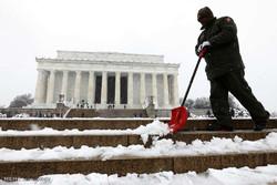 بهار با طعم زمستان در آمریکا