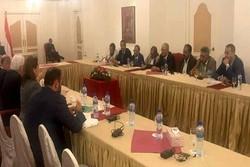 احزاب يمنية تبحث مع المبعوث الدولي الخاص سبل وقف العدوان