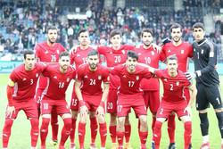 تیم ملی فوتبال ایران الجزایر را شکست داد/ تغییرات کیروش ادامه دارد