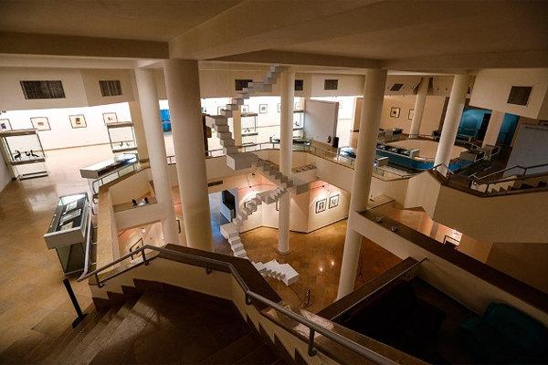 نگارخانه ها و موزه ها در ایام نوروز در دسترس علاقه مندان هستند