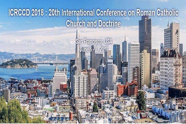 کنفرانس بینالمللی کلیسای کاتولیک و دکترین برگزار می شود