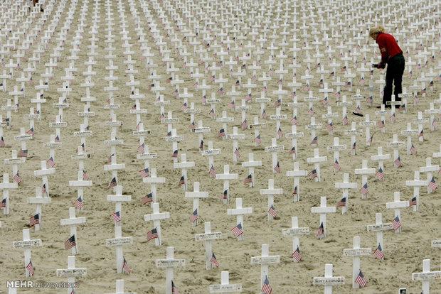 15 سال جنگ عراق
